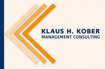 Klaus H. Kober Managementberatung