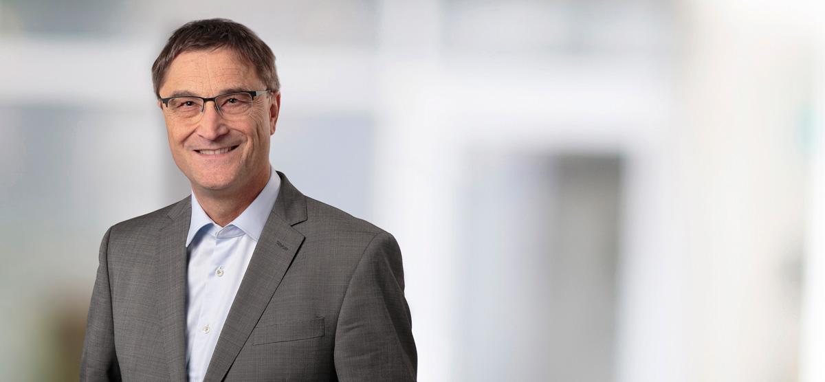Klaus H. Kober | Managementberatung