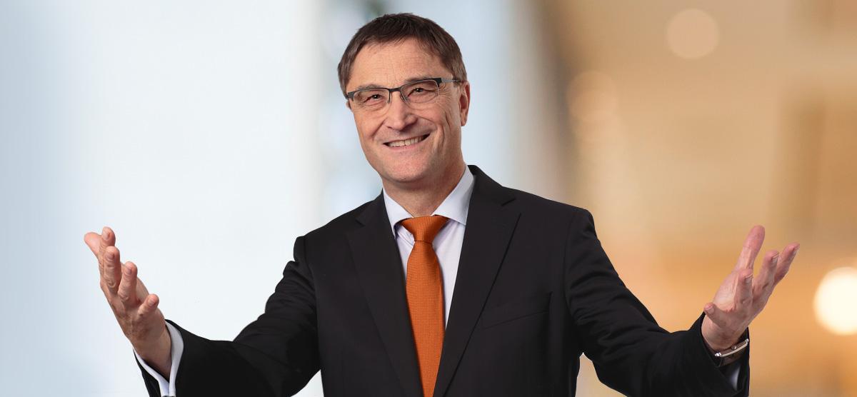 Klaus H. Kober Managementberatung in den Medien