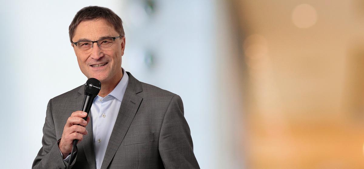 Klaus H. Kober Managementberatung | Veranstaltungen