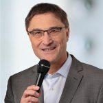 Klaus H. Kober | Moderator und Redner