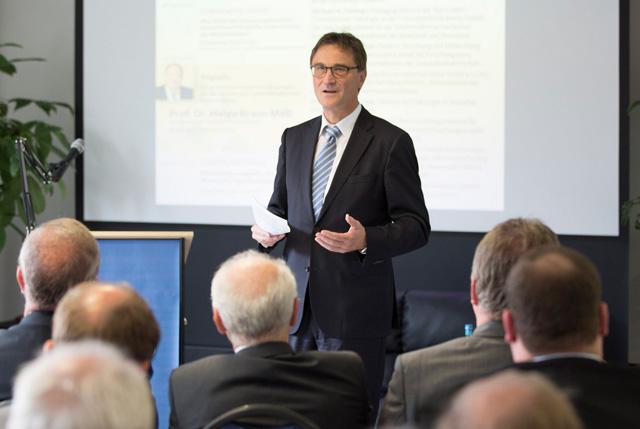 Klaus H. Kober | Moderator & Speaker
