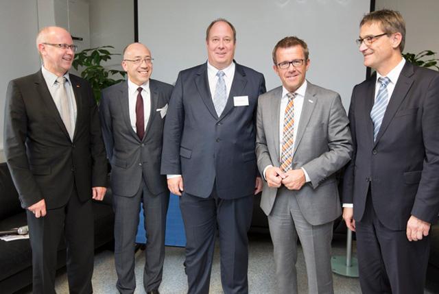 Forum Mittelstand 2016 in Kaiserslautern