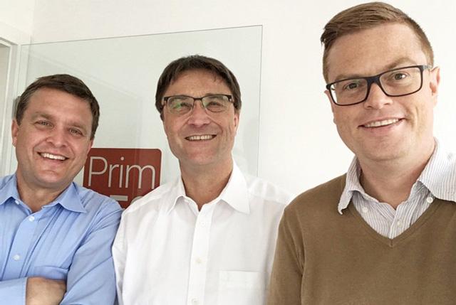 Strategische Partnerschaft mit PrimSeo in Baden-Baden